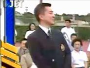 Asaoka Satoshi Service Ace