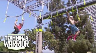 Season 2, Episode 13- Noel Reyes Continues To Dominate - Team Ninja Warrior