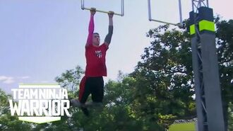 Season 2, Episode 6- Jake Murray Makes a Comeback - Team Ninja Warrior