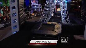 ANW5 Jump Hang Kai