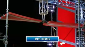 ANW8 Wave Runner