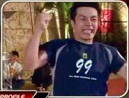 Nakata Daisuke Pro Sportsman No1 2003