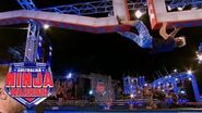 Ninja run Josh O'Sullivan (Grand Final - Stage 1) Australian Ninja Warrior 2018