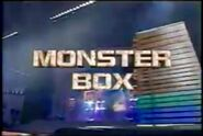 Monster Box Spring 2005