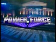 Power Force Fall 2002