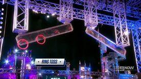 AusNW3 Ring Toss