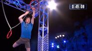 Lee Cossey Full Run Australian Ninja Warrior 2017