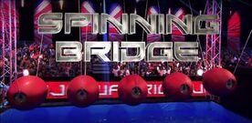 NWUK5 Spinning Bridge