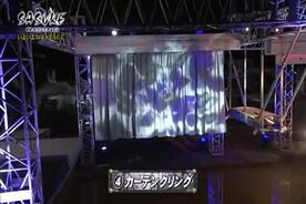 SASUKE28 Curtain Cling