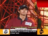 Yamamoto Shingo SASUKE 16