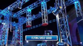 ANW7 Flying Shelf Grab