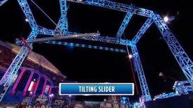 ANW7 Tilting Slider