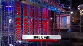 ANW6 Rope Jungle