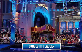 Double Tilt Ladder