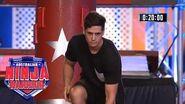 Ninja run Brodie Pawson (Semi Final) Australian Ninja Warrior 2018