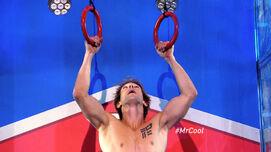 150713 2880524 Nicholas Coolridge at 2015 Venice Finals