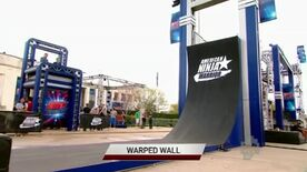 ANW4 Warped Wall
