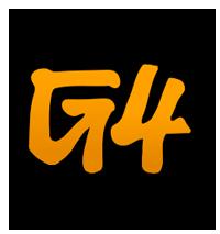 File:G4 logo.png