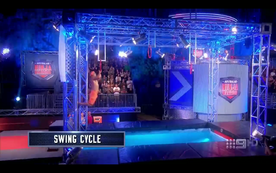 -18- Swing Cycle