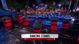ANW6 Dancing Stones