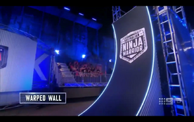 -06- Warped Wall