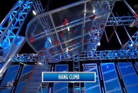 ANW8 Hang Climb