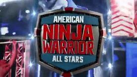 ANW All Stars Logo