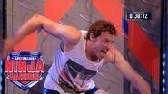 Ninja run Ben Cossey (Grand Final - Stage 1) Australian Ninja Warrior 2018