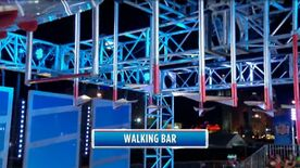ANW8 Walking Bar