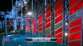 ANW9 Giant Ring Swing