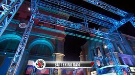 CNW Battering Ram