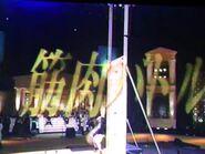 The Gallon Throw 4m50cm 2001