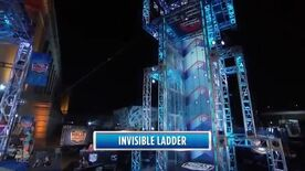 ANW8 Invisible Ladder