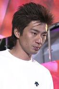 Iketani Naoki Sasuke 28