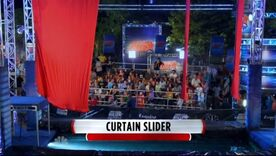 ANW6 Curtain Slider