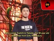 Takeda Toshihiro SASUKE 16