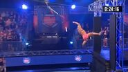 Betsy Burnett Full Run Australian Ninja Warrior 2017