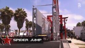 ANW2 Spider Jump