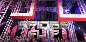 NWUK4 Spider Flip