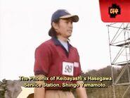 Yamamoto Shingo SASUKE 9