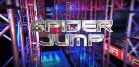 NWUK4 Spider Jump
