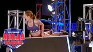 Ninja run Olivia Vivian (Grand Final - Stage 1) Australian Ninja Warrior 2018