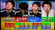 Thirty Round 2 Group 2 2005