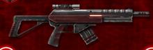 Mobile -RED- Striker
