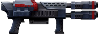 Red HIKS 3100