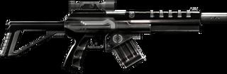 -BLACK- RIA 20 Striker