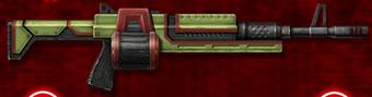 HVM 008 RED mobile