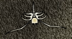 Skeleton Bat Zombie
