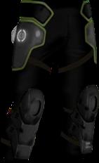 -BLACK- HVM Kevlar Pants