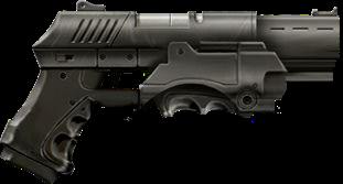 RIA 1010 Gun